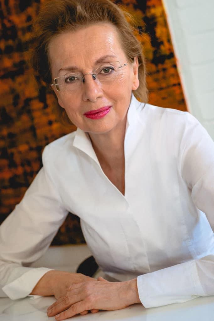 Ursula Steffens